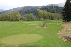 Golfzentrum Bruck/Mur