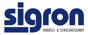 Sigron Handels- und Schulungs-GmbH