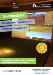 Golfsimulator