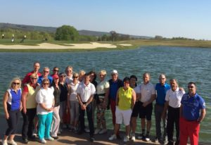 Golf Reise 2017 Zala Springs